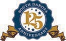 South Dakota 125th Anniversary